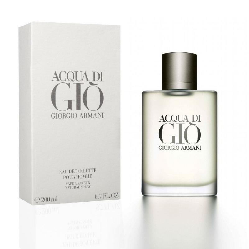 e69f1de701b Giorgio Armani Acqua Di Gio EDT lõhn meestele 200ml @ Cosm24
