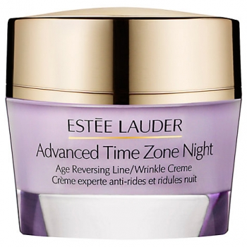 Estee Lauder Advanced Time Zone Night Age Reversing Line/Wrinkle Creme 50ml (kortsudevastane öökreem)