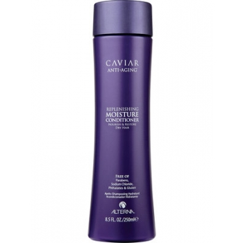Alterna Caviar Anti-Aging Replenishing Mositure Conditioner 250ml (palsam kuivadele juustele)
