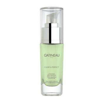 Gatineau Clear and Perfect Sebo-Regulating Concentrate 30ml (reguleeriv seerum rasusele nahale)