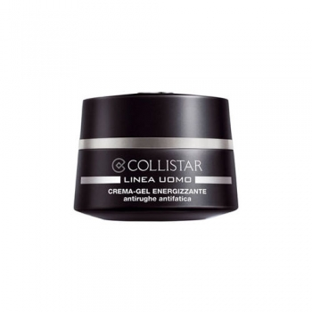 Collistar Energizing Cream-Gel 50ml (kortsudevastane kreem meestele) + Sensitive After Shave 15ml