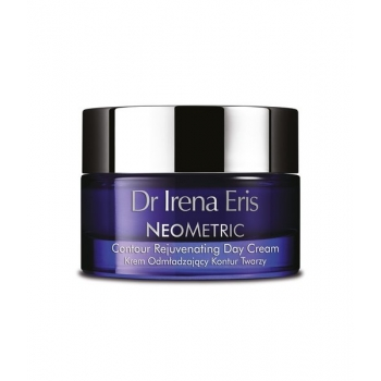 Dr. Irena Eris Neometric Contour Rejuvenating Day Cream 50ml (kortsudevastane päevakreem, 50+ vanusele)