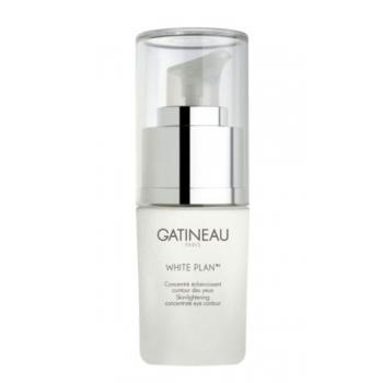 Gatineau White Plan Skin-Lightening Concentrate Eye 15ml (Valgendav silmaümbrusseerum)