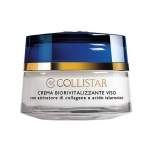 Collistar Biorevitalizing Face Cream 50ml ( näokreem 30+, norm nahk)