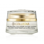 Collistar Collagen Cream Balm Anti-Wrinkle Firming 50ml ( kollageeniga näopalsam)