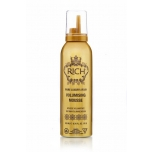 RICH Pure Luxury Volumising Mousse 200ml ( mitmekülgne juuksegeel)