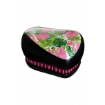 Tangle Teezer Compact Styler pusahari, Flamingo