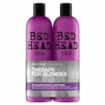 Tigi Bed Head Dumb Blonde kmpl 750ml+750ml ( blondeeritud juustele)