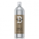 Tigi Bed Head B for Men Clean Up Daily Shampoo 750ml (igapäeva šampoon meestele)
