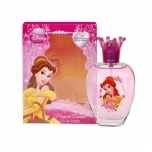 Disney Belle EDT 50ml lõhn tüdrukutele
