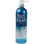 Tigi Bed Head Urban Antidotes Recovery Shampoo 750ml (šampoon kuivadele ja kahjustatud juustele)