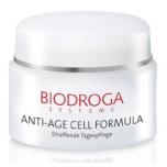 Biodroga Anti-Age Cell Formula Firming Day Care 50ml (pinguldav päevakreem 25+, norm ja komb nahad)