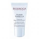 Biodroga Puran Formula Anti-Blemisch Creme 15ml (vistrikevastane esmaabi-kreem)