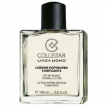Collistar After-Shave Toning Lotion 100ml (habemeajamisjärgne vedelik) + 30ml Daily Revitalizing Anti Wrinkle Cream