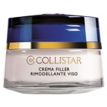 Collistar Face Reshaping Filler Cream 50ml (kortsudevastane kreem)