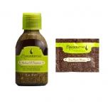 Macadamia Healing Oil Treatment 30ml + Macadamia Deep Repair Masque 30ml
