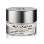 Maria Galland 93 Enriched Eye Cream 15ml (rikkalik silmakreem)