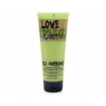 Tigi Love Peace & the Planet Eco Awesome Moisturizing Conditioner 200ml (niisutav ja hooldav palsam)