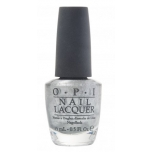 OPI Nail Lacquer küünelakk 15ml (tooniga Haven't The Foggiest)