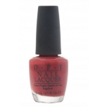 OPI Nail Lacquer küünelakk 15ml (tooniga First Date At Golden Gate)