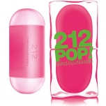 Carolina Herrera 212 POP! EDT 60ml (parfüüm naistele)