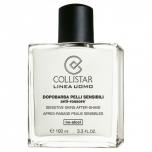 Collistar Sensitive Skins After-Shave 100ml (habemeajamisjärgne vedelik tundlikule nahale)