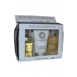 Baylis and Harding reisikomplekt naistele ( 100+100+50ml)