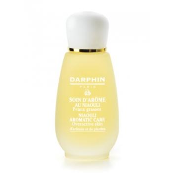 Darphin Niaouli Aromatic Care 15ml (rasueritust normaliseeriv õli)