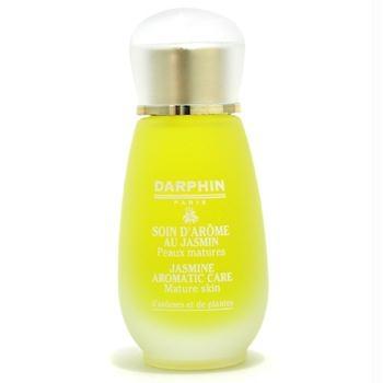 Darphin Jasmine Aromatic Care 15ml (toitev aroomõli vananevale nahale)