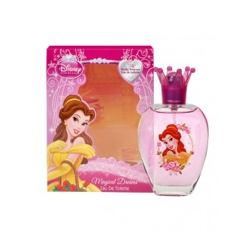 Disney Belle EDT 50ml lõhn tüdrukutele