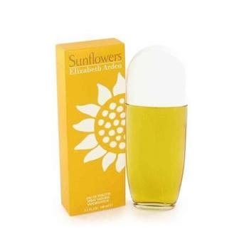 Elizabeth Arden Sunflowers EDT 100ml tualettvesi naistele