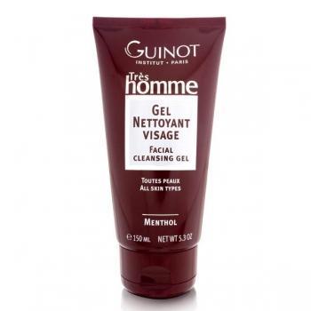 Guinot Tres Homme Facial Cleansing Gel 150ml (näopuhastusvaht meestele)