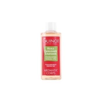 Guinot Huile Energisante Tonifiante Energizing Toning Oil 200ml salon (toniseeriv õli kehale)
