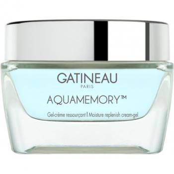 Gatineau Aquamemory Moisture Replenish Cream-Gel 50ml (niisutav kreem-geel)