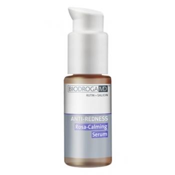 Biodroga MD Anti-Redness Rosa-Calming Serum 50ml (kontsentraat kuperoosa leevendamiseks)