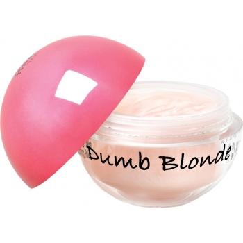 Tigi Bed Head Dumb Blonde Smoothing Stuff 50ml (sädelev soengukreem)