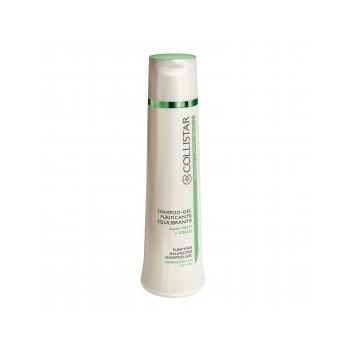 Collistar Purifying Balancing Shampoo-Gel 250ml (šampoon kombineeritud ja rasustele juustele)