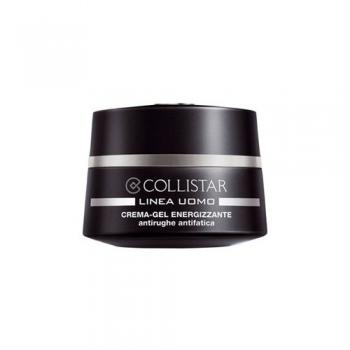 Collistar Energizing Cream-Gel 50ml (kortsudevastane kreem meestele) + Sensitive After Shave 15ml