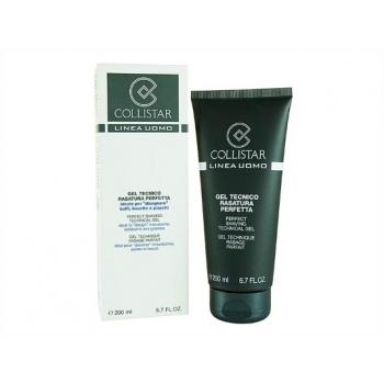 Collistar Perfect Shaving Technical Gel 200ml (habemeajamisgeel)