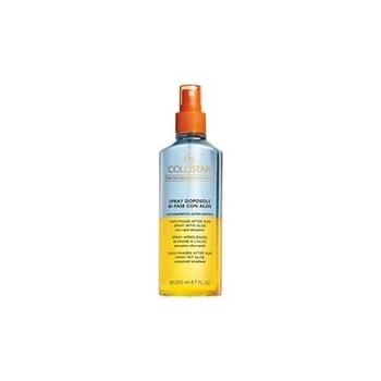 Collistar Two-Phase after Sun Spray ( kahefaasiline päevitusjärgne kehasprei)