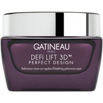 Gatineau Defi Lift 3D Perfect Design Cream 50ml (taastav ja tõstev, naistele 45+)