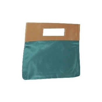 Elizabeth Arden volditav kott (tumeroheline-must)