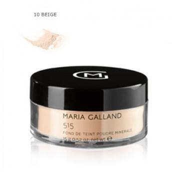 Maria Galland 515 Mineral Powder Foundation (mineraalpuuder)