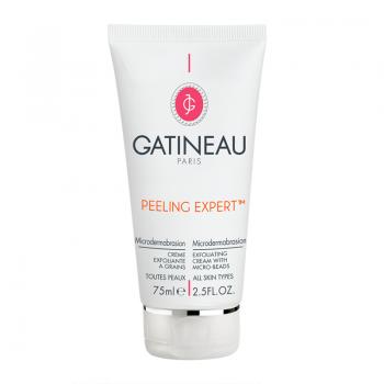 Gatineau Peeling Expert Microdermabrasion Exfoliating Cream 75ml (koorija, kõik nahad)