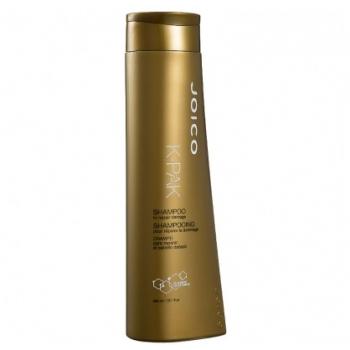 Joico K-Pak Shampoo 300ml ( šampoon kahjustatud juustele)