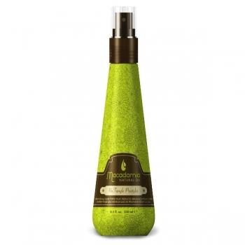 Macadamia No Tangle Pre-Styler 250ml (juukseid kaitsev ja hooldav sprei)