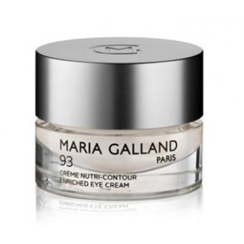 Maria Galland Enriched Eye Cream 15ml (rikkalik silmakreem)