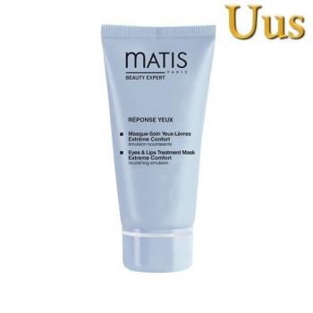 Matis Reponse Yeux Eye & Lips Treatment Mask 20ml (silma- ja huulemask)