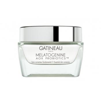 Gatineau Melatogenine AOX Probiotics Essential Skin Corrector 50ml (vananemisvastane näokreem 30+)