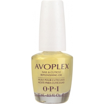 OPI Avoplex Naila and Cuticle Replenishing Oil 15ml (küüneõli pintsliga pudelis)
